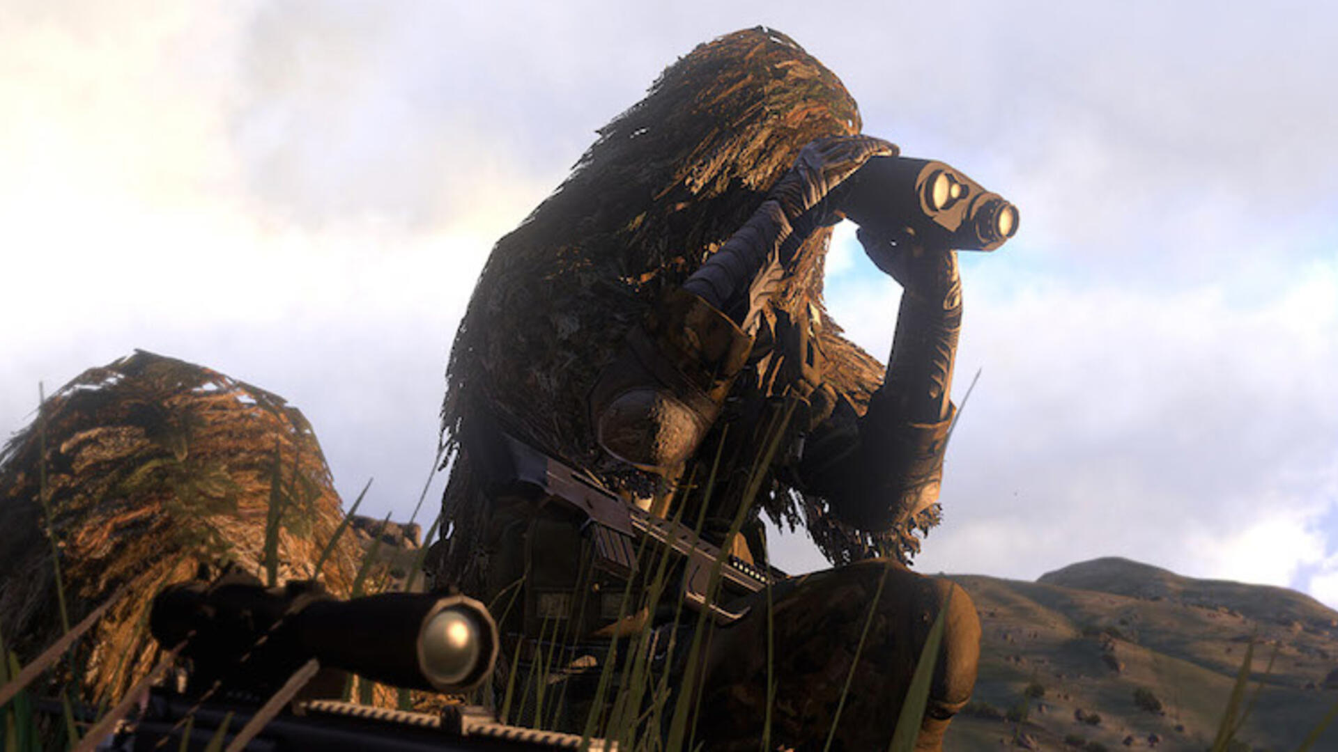"""Command the Battlefield with Arma 3's New """"Zeus"""" DLC"""