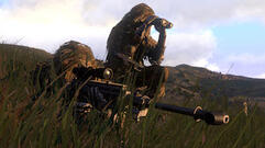 "Command the Battlefield with Arma 3's New ""Zeus"" DLC"
