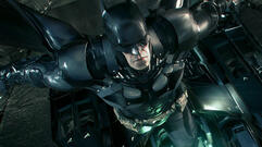 Batman: Arkham Knight Adds the Best Bat-Gadget Yet