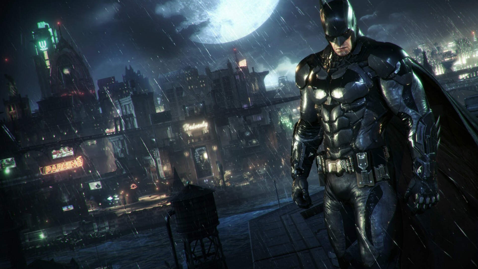 Report: Rocksteady's New Game, Batman, and Harry Potter Were Set to Be at E3 2020