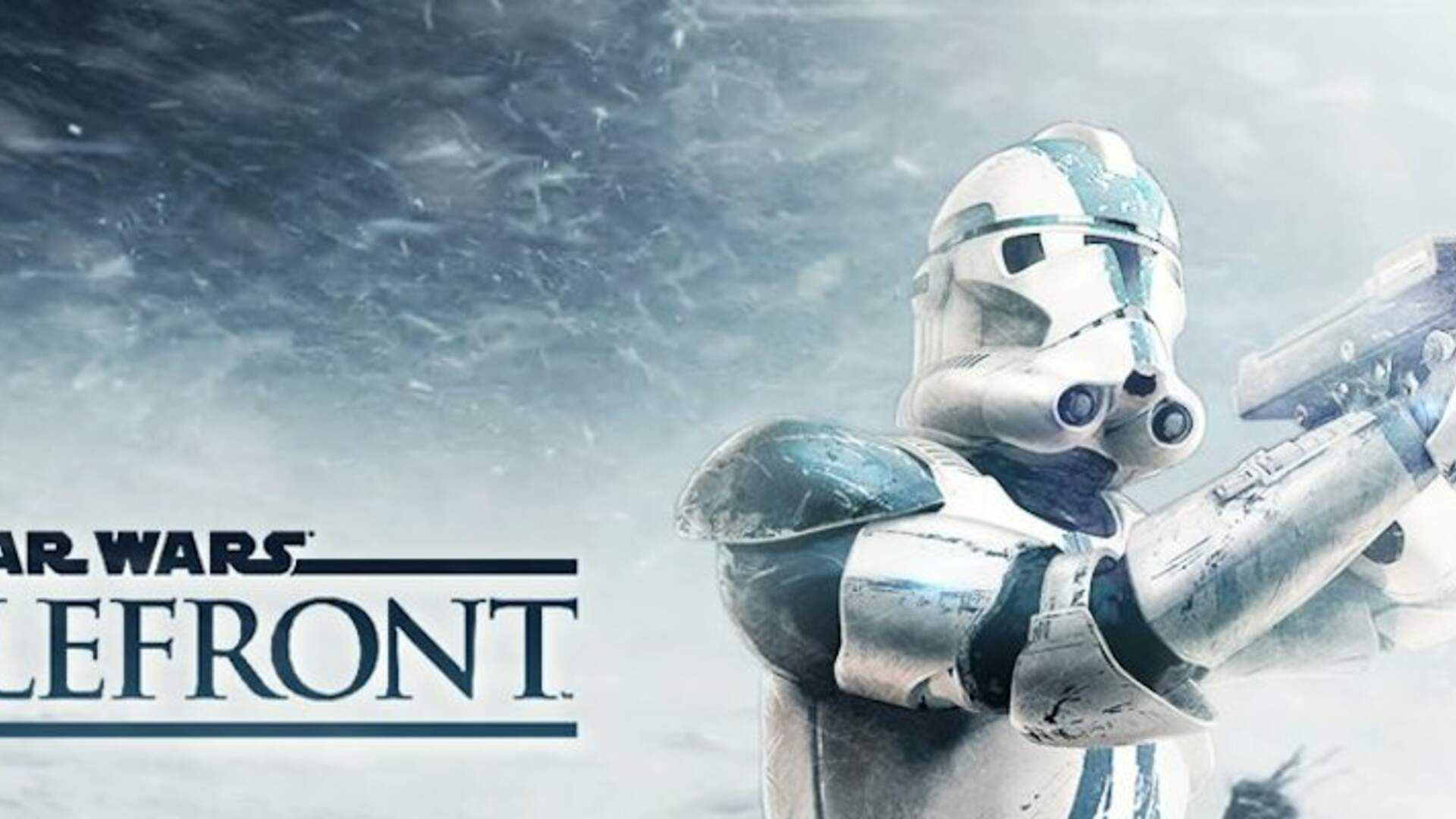 E3 2014: A Glimpse of What to Expect from Star Wars: Battlefront