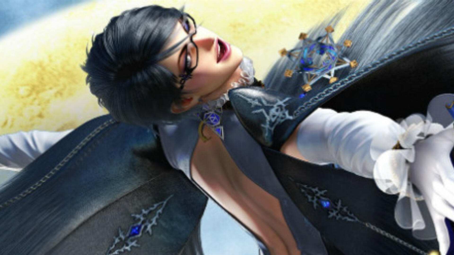 USgamer Club Live: Bayonetta 2 Part 1 — Bob and Kat Take on Heaven and Hell at 1pm PT/4pm ET