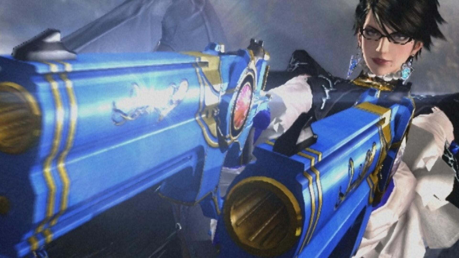 USstreamer Tuesday: Mike Gets His Groove Back with Bayonetta 2 at 2pm PT/5pm ET