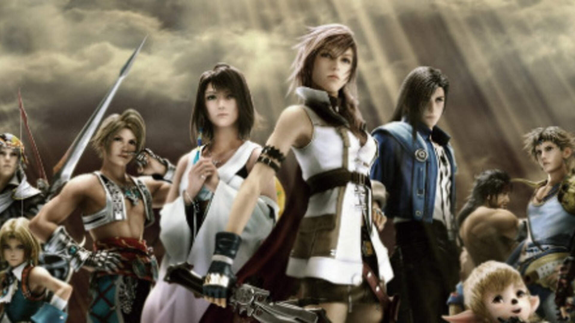 Who Makes the Best Final Fantasy Games?