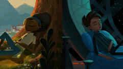 Broken Age, Act One Review: Double Fine's Adventure Grows Up