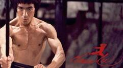 Bruce Lee is in the New UFC Game
