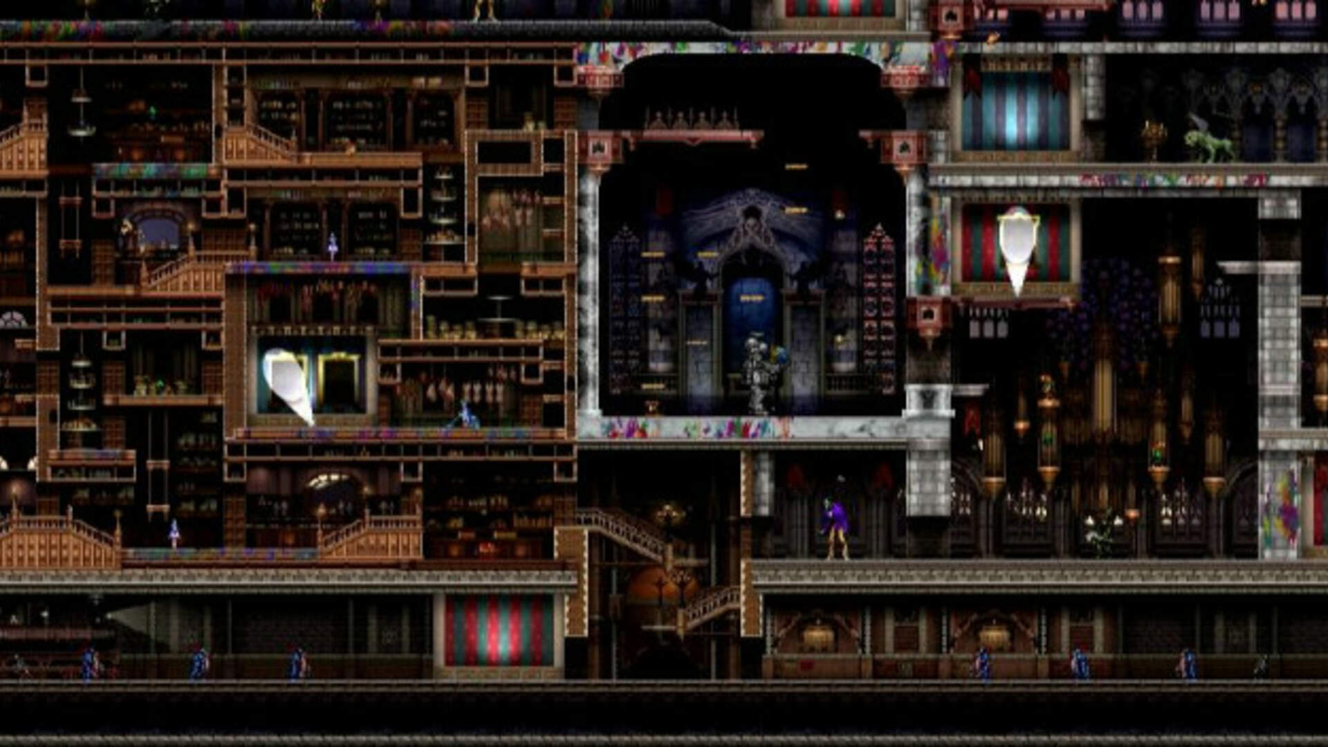 "GDC 2014: Why Koji Igarashi is Grateful for the Word ""Metroidvania"""