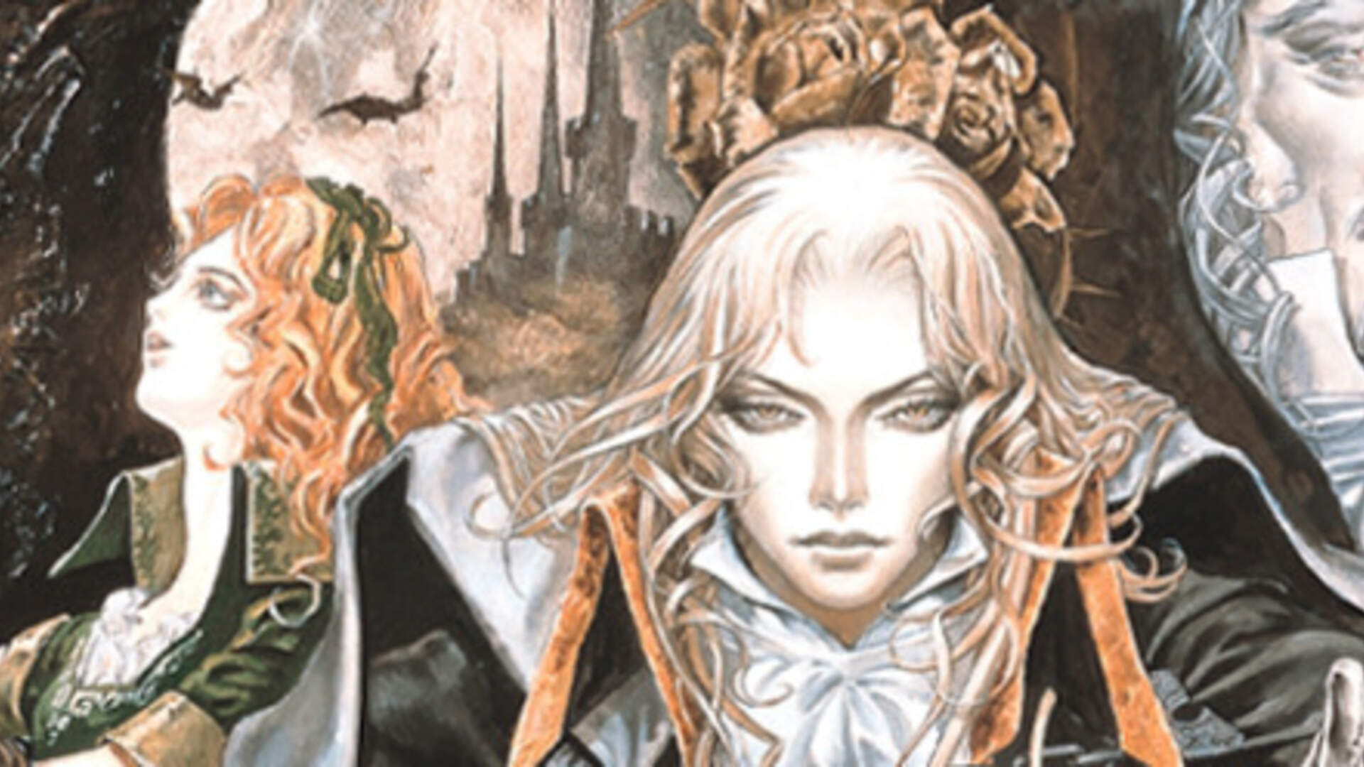 USgamer Community Question: How Would You Save Castlevania?