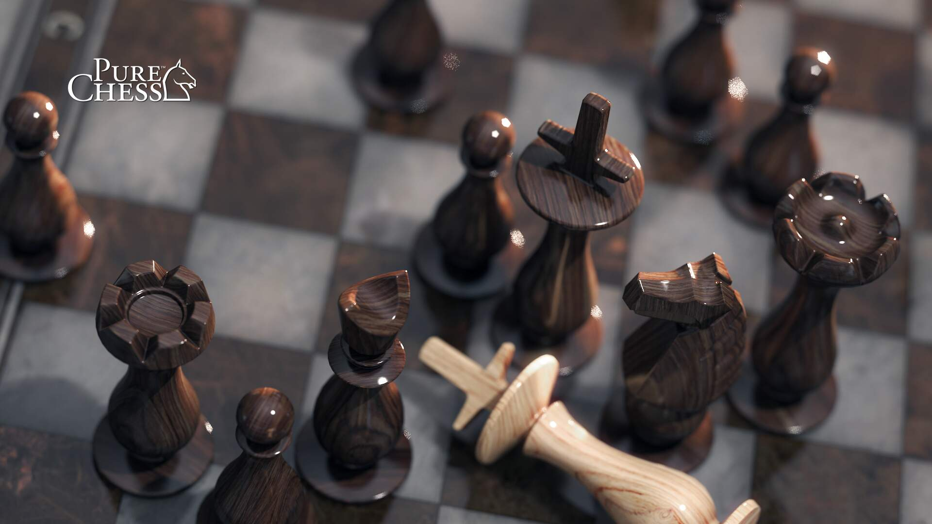Pure Chess PS4 Review: Missing a Vital Piece