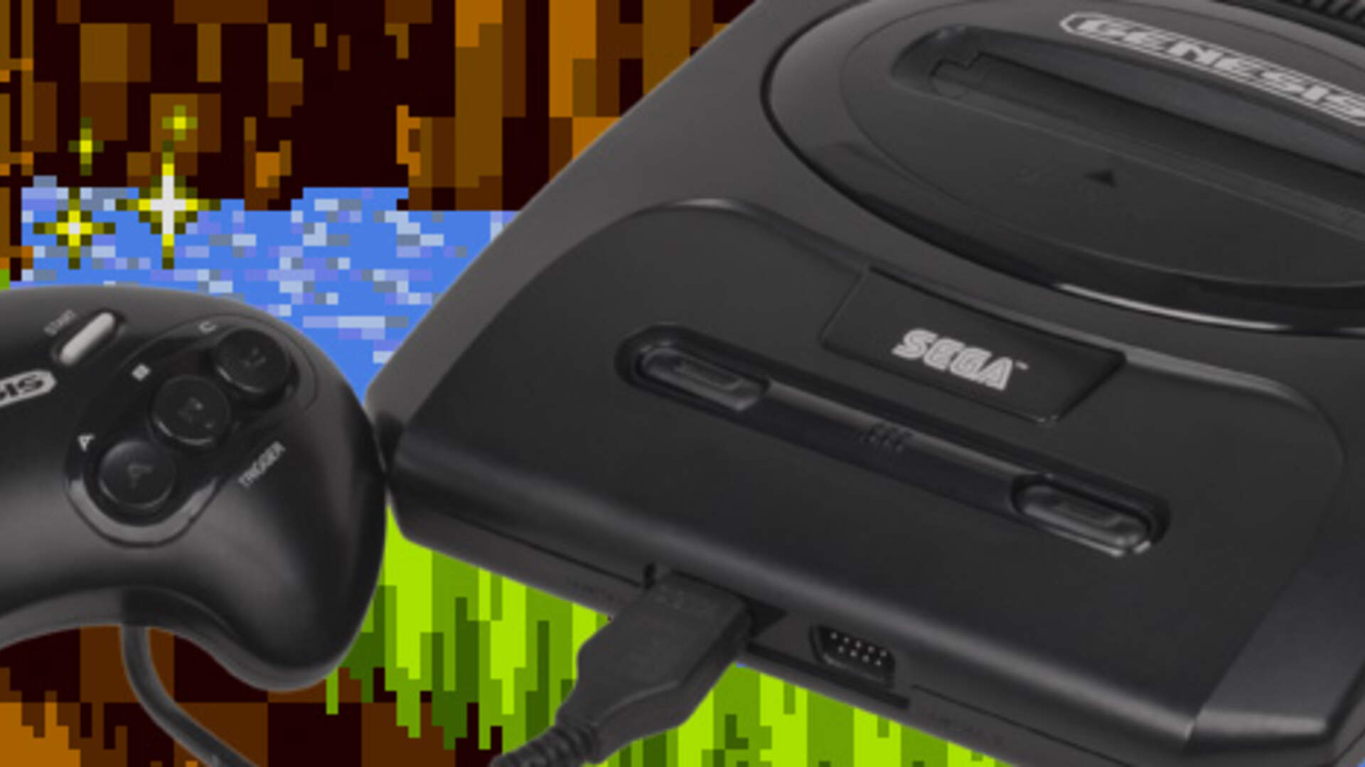 Console Wars Author Blake J. Harris on Spinning David and Goliath out of Sonic and Mario