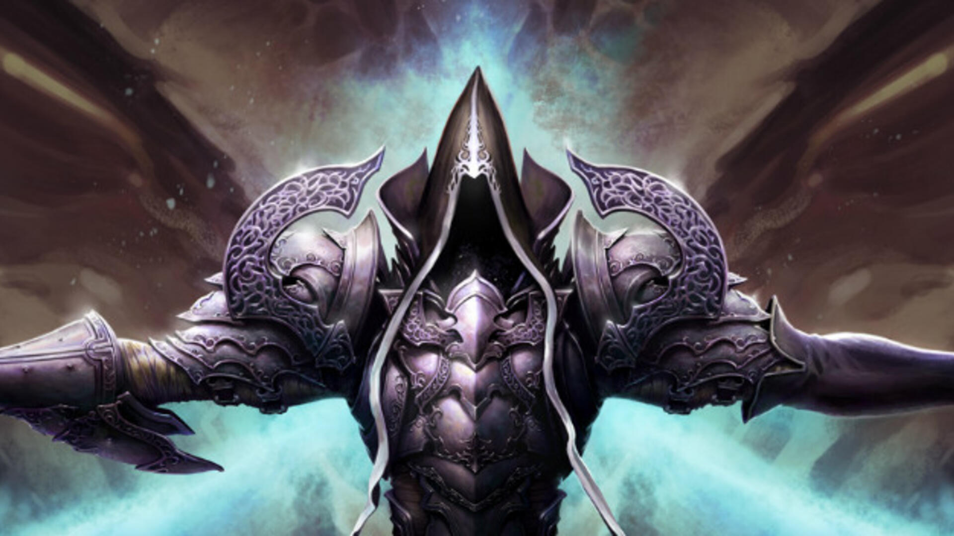 """Diablo III for Xbox One Developed """"Simultaneously"""" With PS4 Version"""