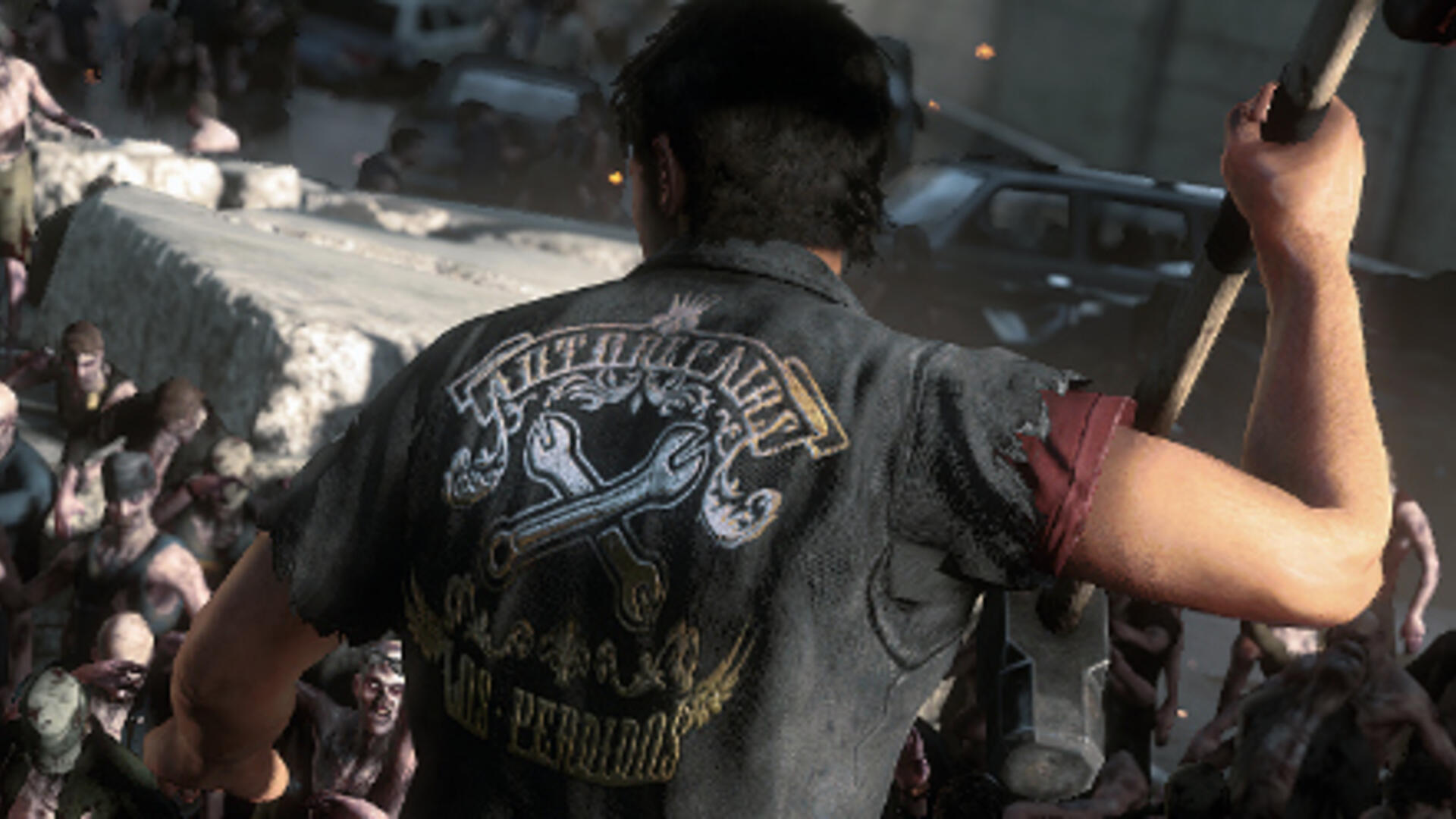 Dead Rising 3 PC Review: I'd Rather Play the Xbox One Version