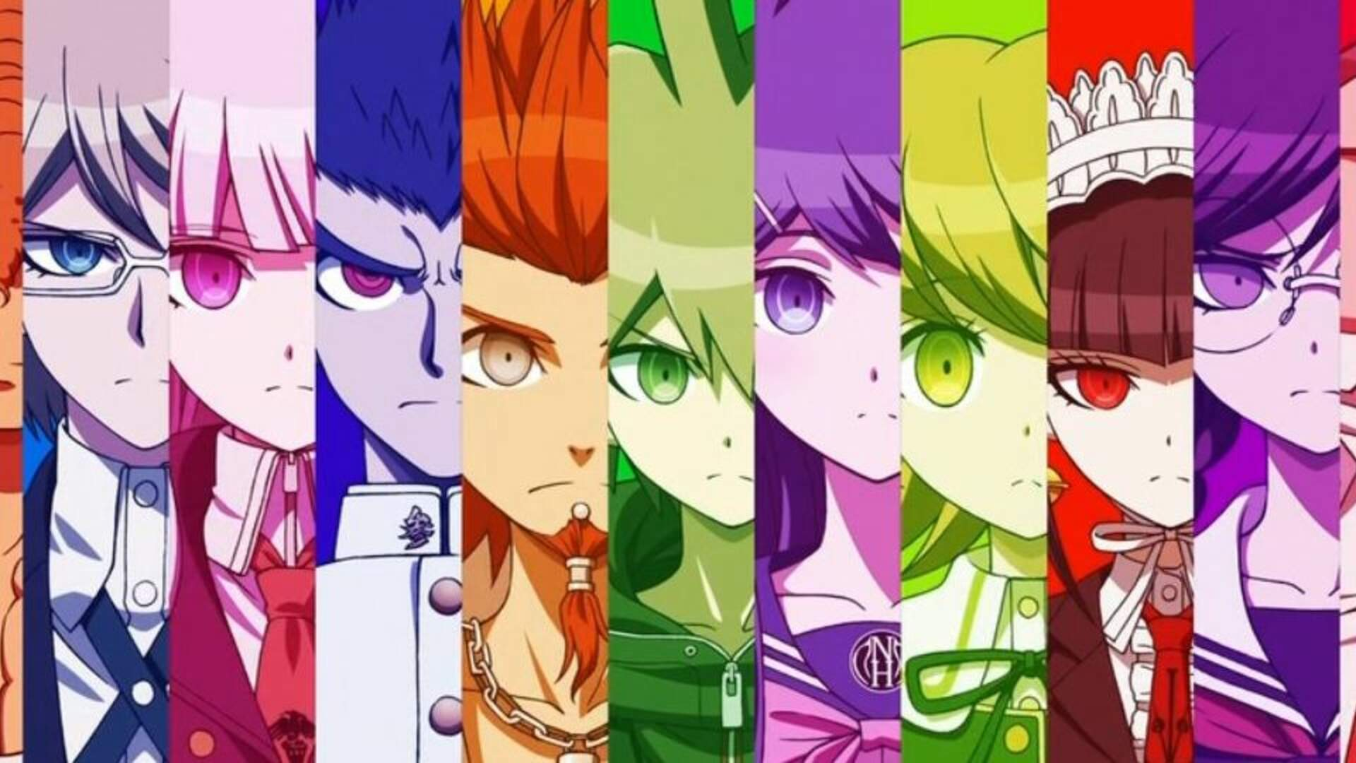 Danganronpa: Trigger Happy Havoc Vita Review: Don't Despair
