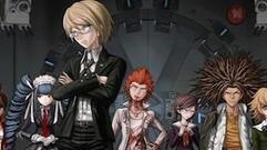 Danganronpa's World of Despair and Disagreement