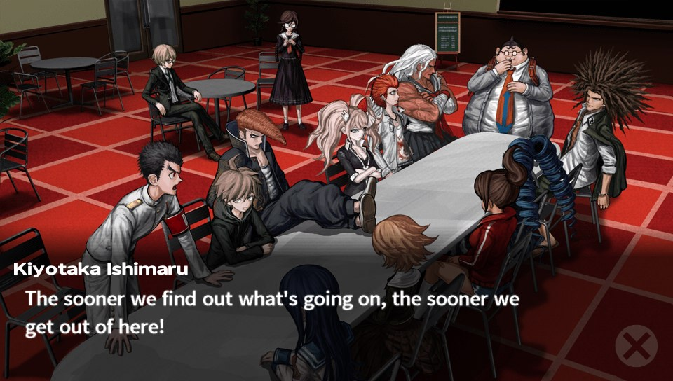Why People Love Danganronpa, An Explainer | USgamer