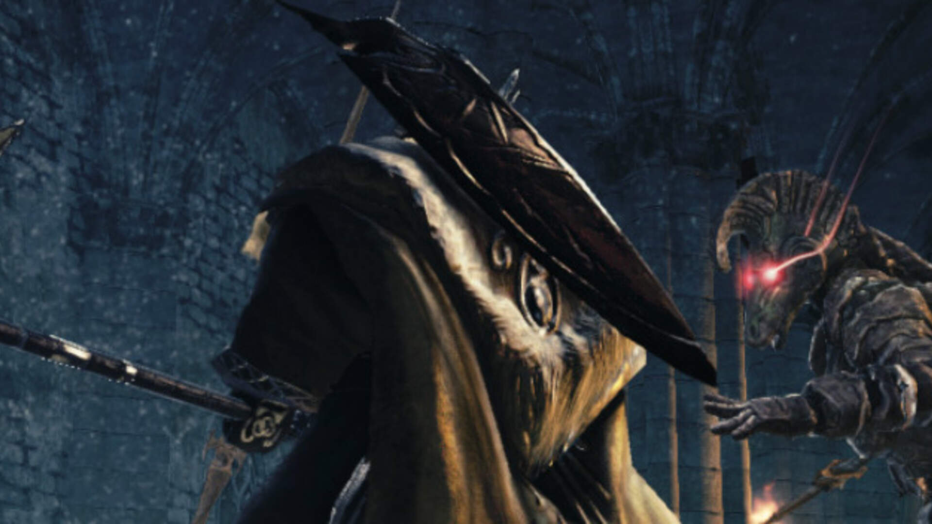 Dark Souls 2 PC Preview: You Can't Go Back