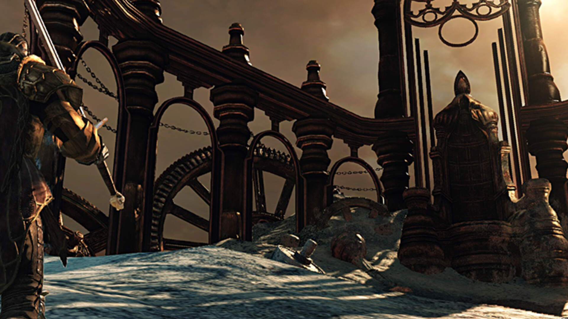 Dark Souls 2: Crown of the Old Iron King PC Review: Towers of Terrors