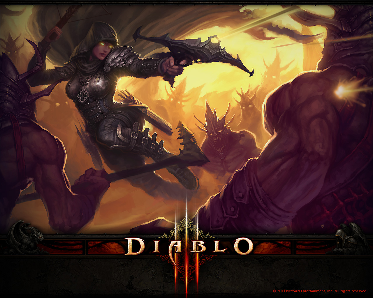 how to start diablo 3 guide