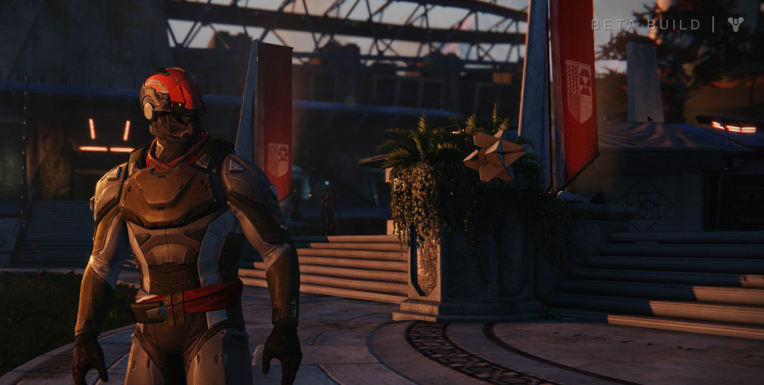Destiny Dance Gif: Destiny Beginner's Guide: Character Classes, Starter