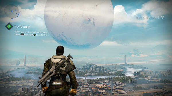 Destiny Beta: State-of-the-Game Review and Impressions | USgamer