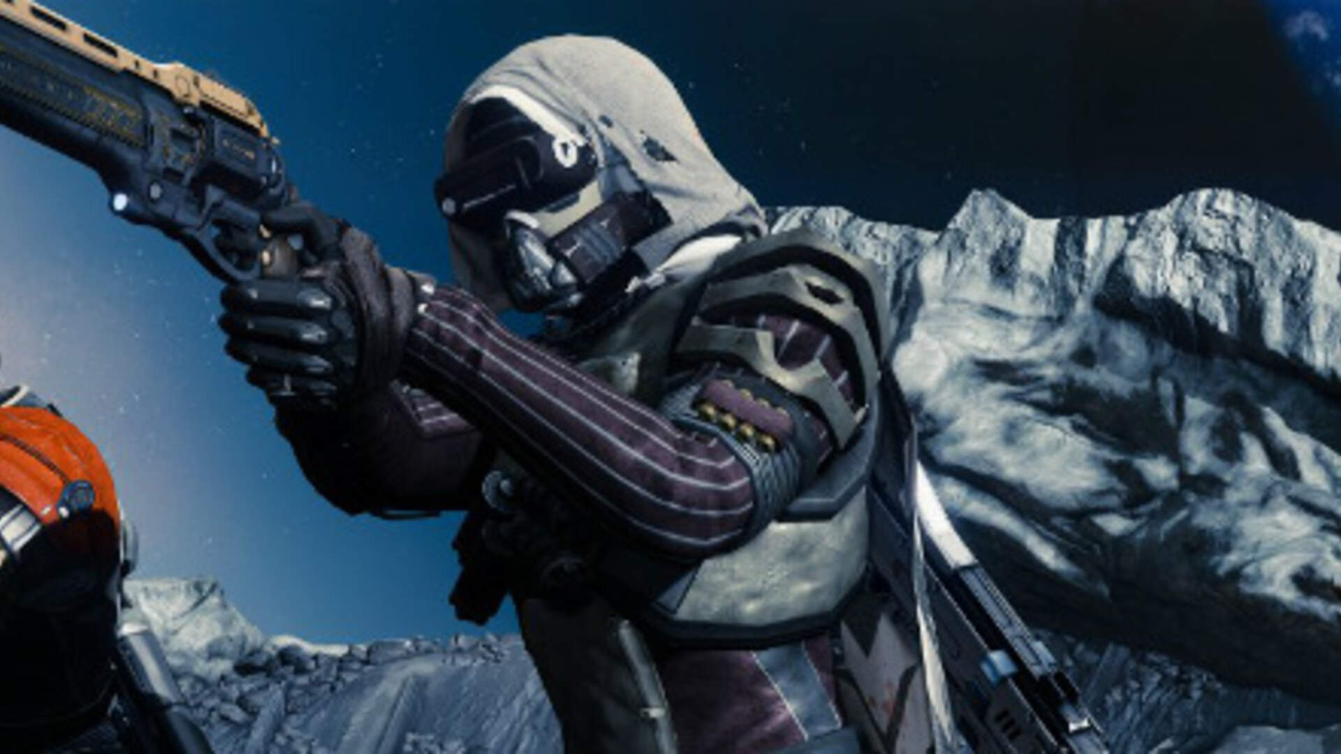 Bungie's President Ends 16-Year Tenure as Destiny Struggles With Its Future