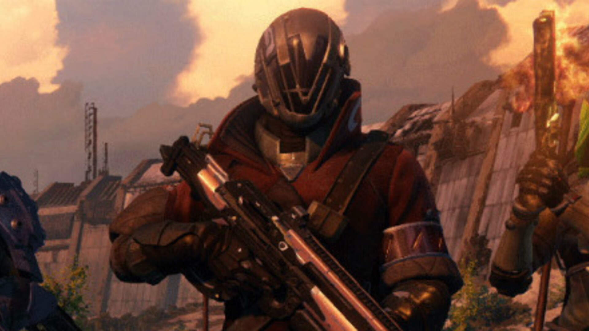 Destiny PS4 Review: Looks Epic, Feels Incomplete