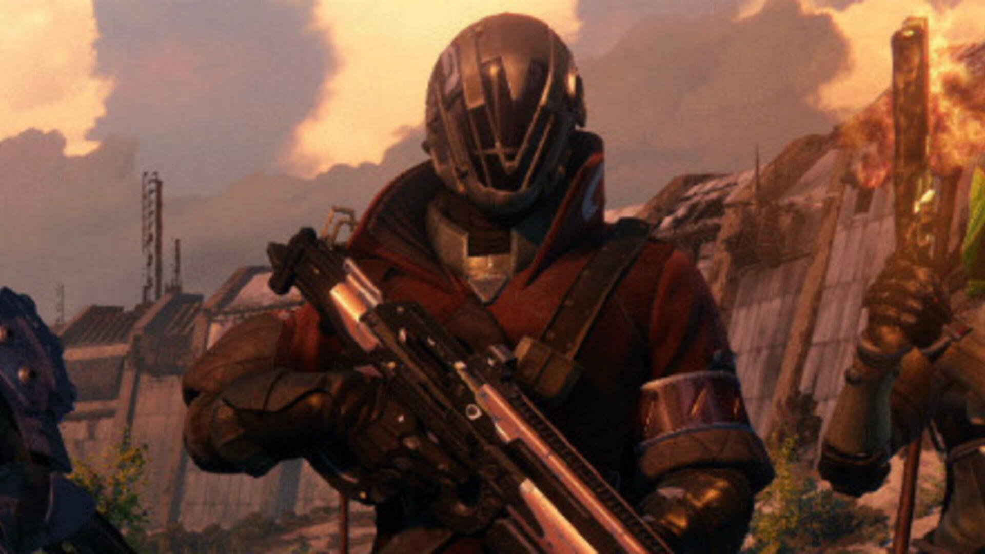 Destiny 2 Leaked Poster Gives September Release Date