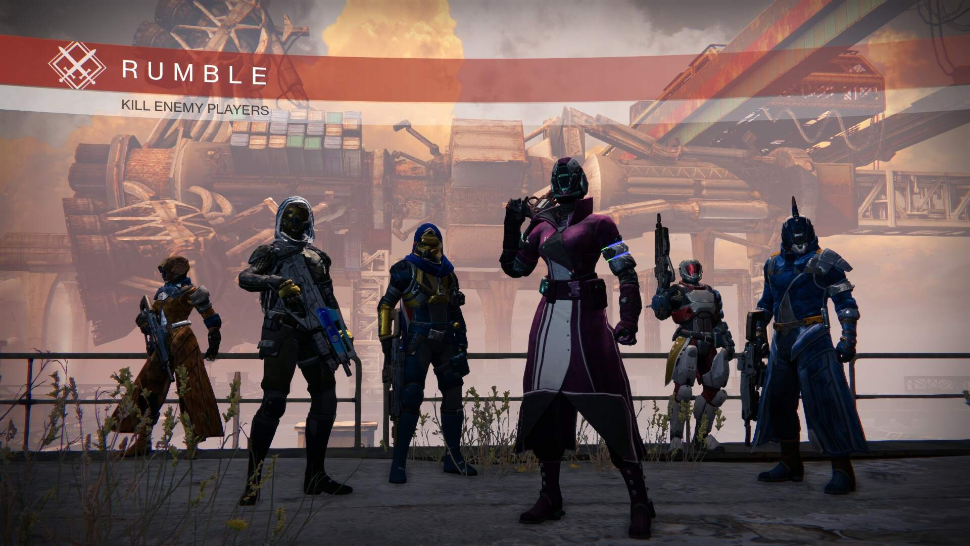 Bungie No Longer Planning Updates for Destiny as Destiny 2 Gears Up for Launch
