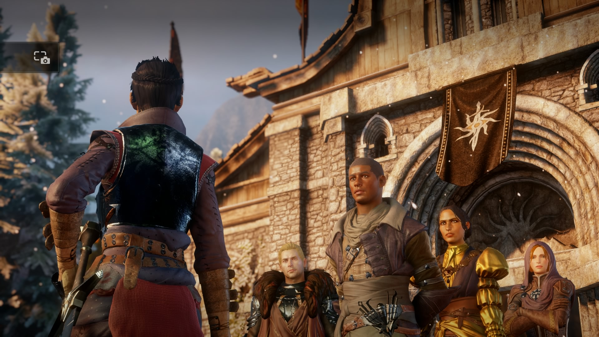 Crafting Guide Dragon Age Inquisition