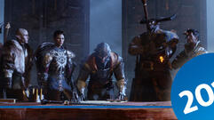 2014 Recap: The Incidental Diversity of Dragon Age Inquistion