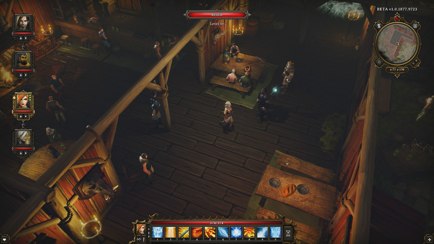 Divinity: Original Sin Tips & Tricks: How to Craft and Build