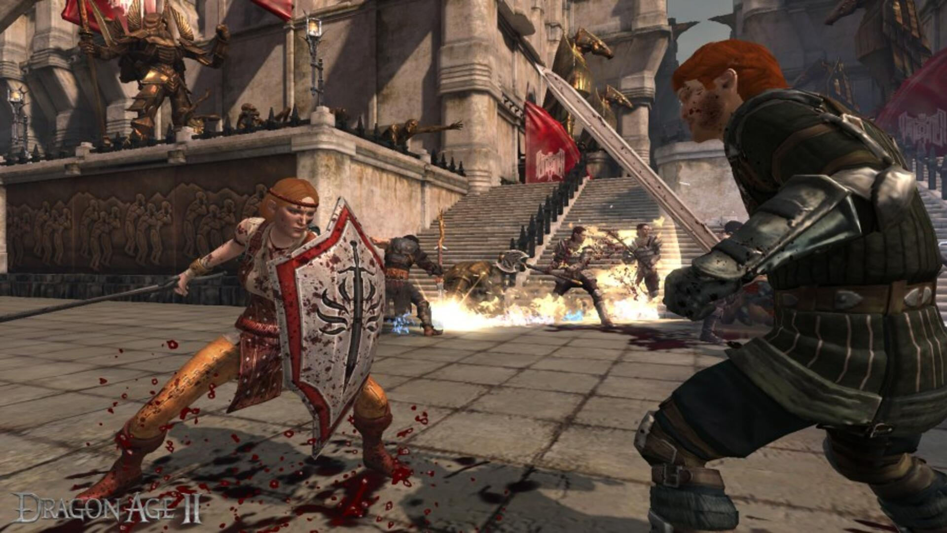 Beloved Saints Row 2 and Not-As-Beloved Dragon Age 2 are Xbox One Backwards Compatible Now