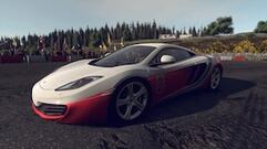 Sony Makes a U-Turn on DriveClub's PlayStation Plus Version