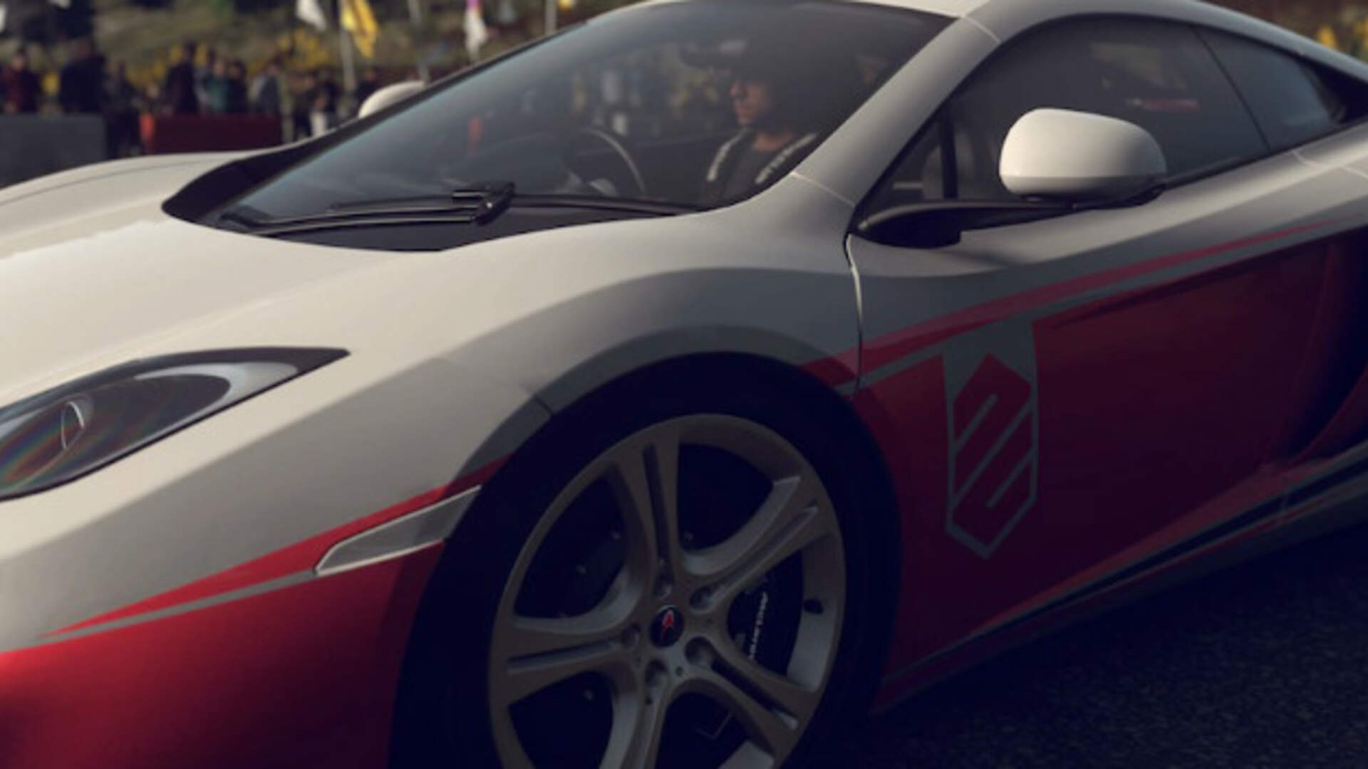 Driveclub's New Release Date on PS4 is October 7