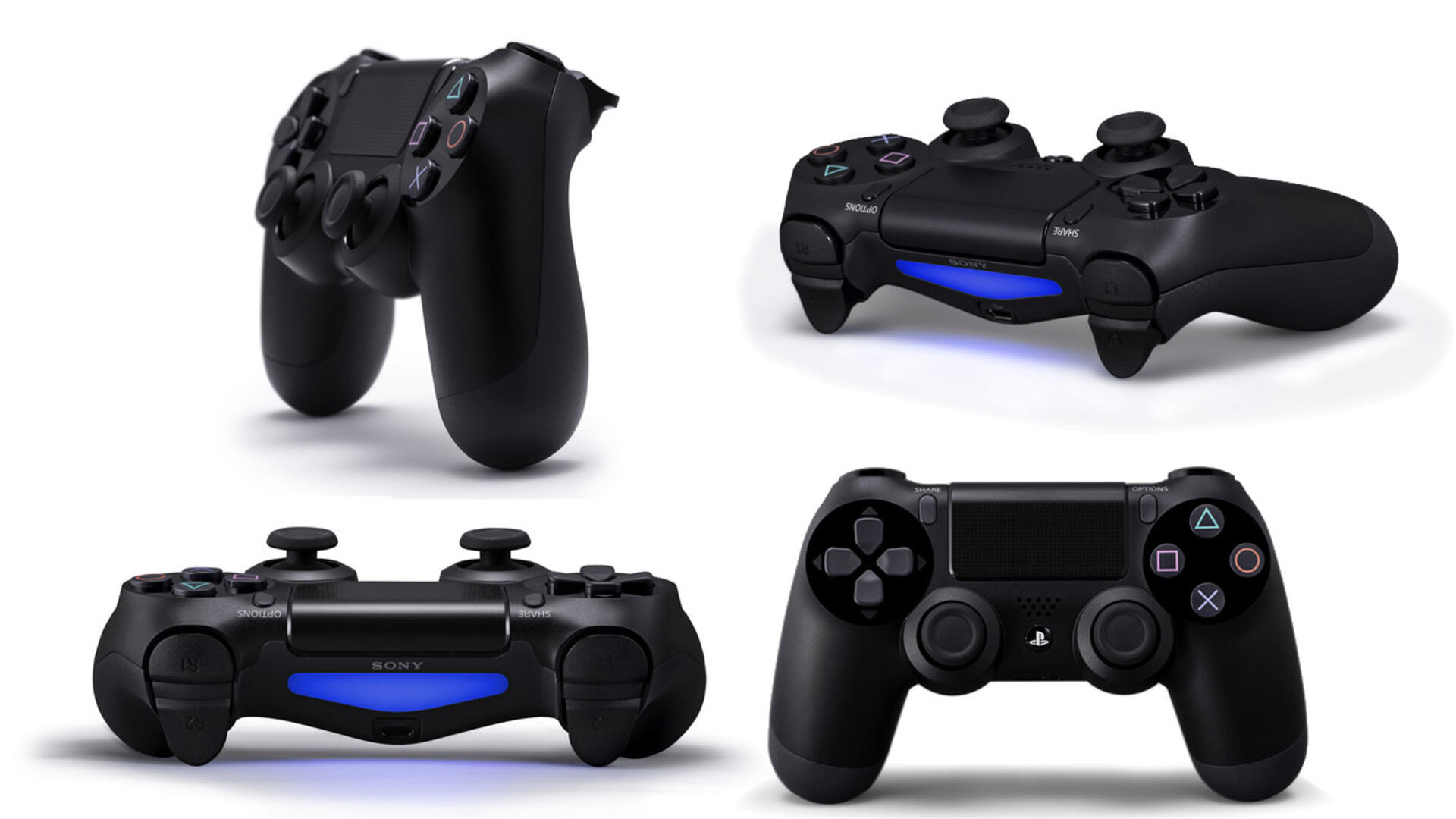 No More Finicky DualShock 4 Plugins on PC: Official Support Coming Thanks to Project xCloud
