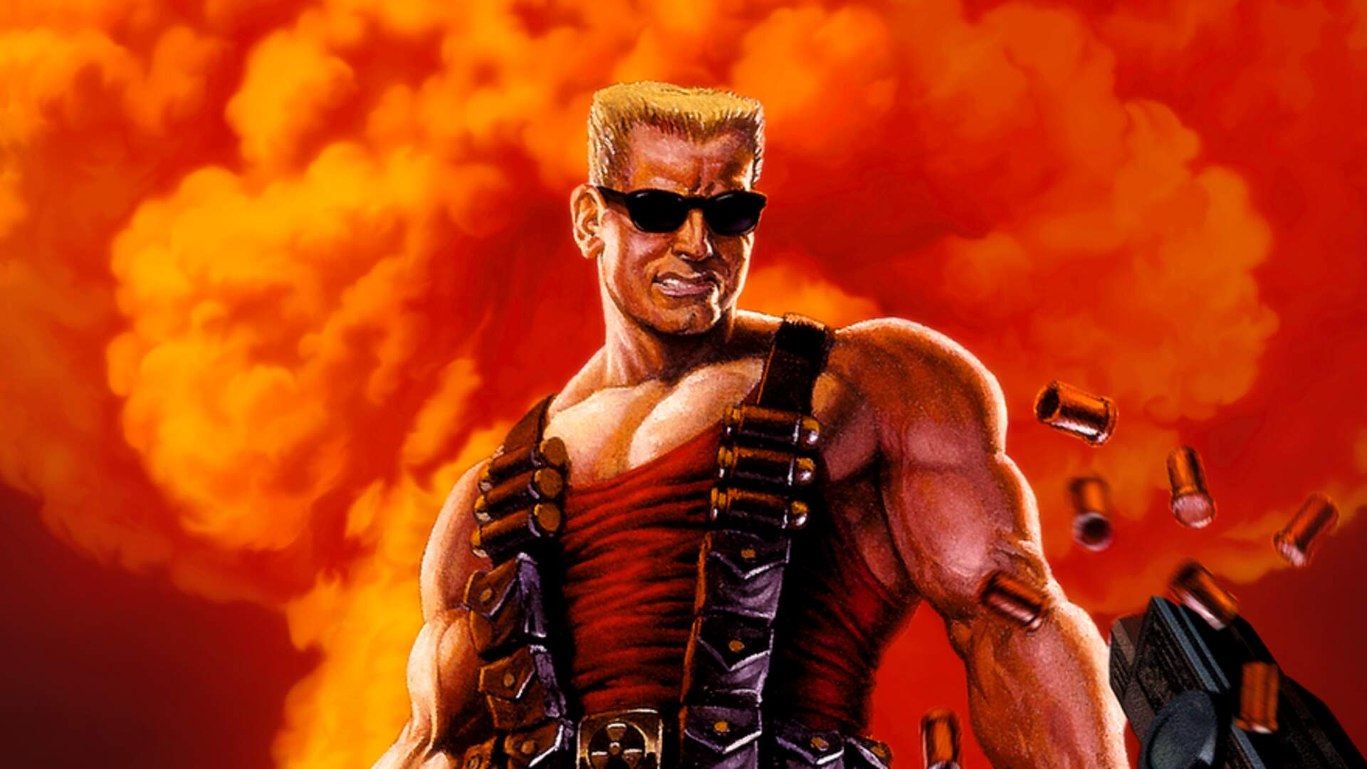 Rise of the Triad Team Working on Duke Nukem Action RPG