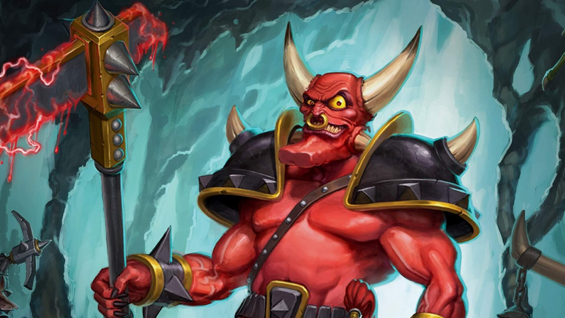 Dungeon Keeper iOS Review: Not a Keeper