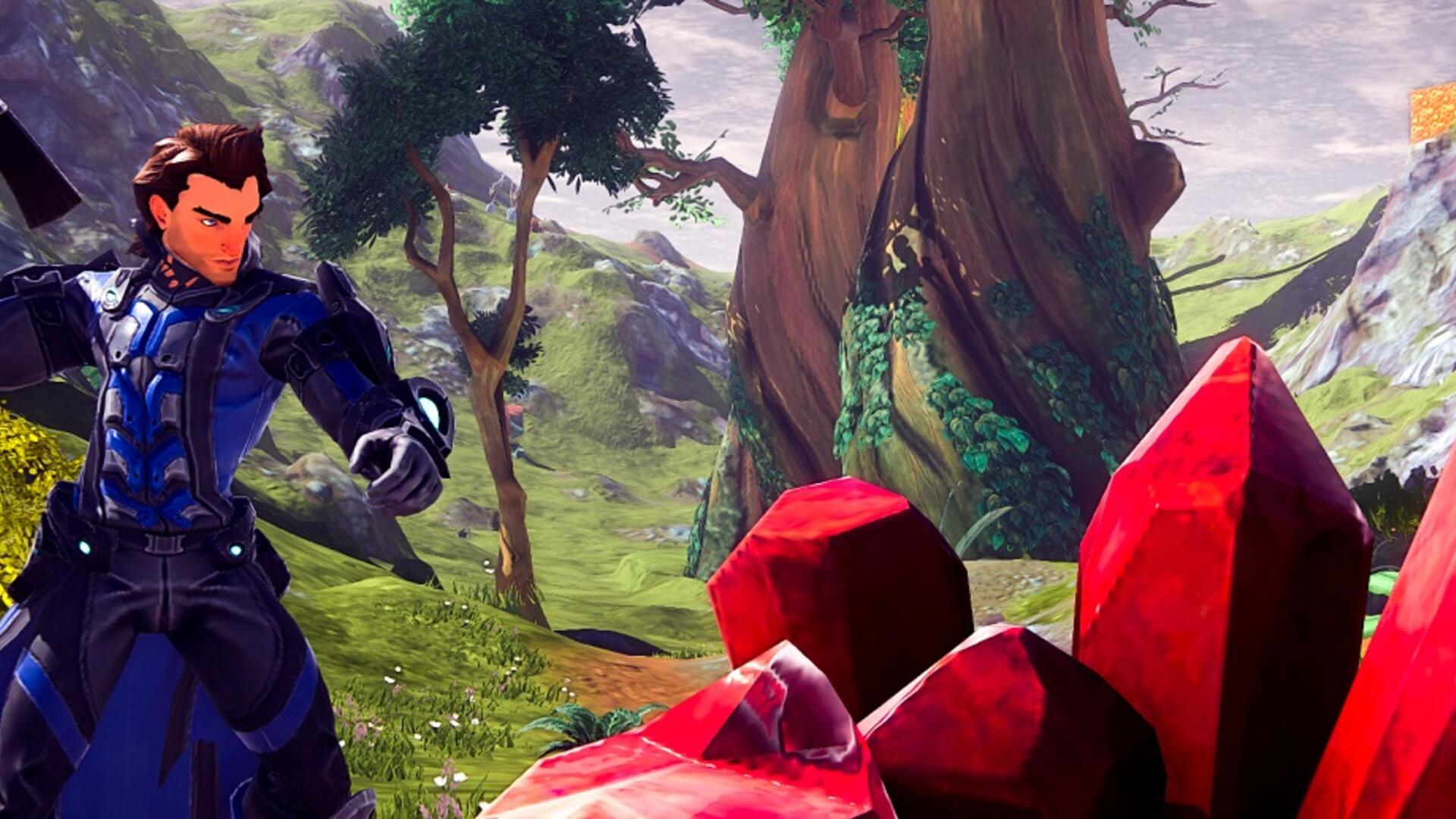Everquest Next Landmark Preview: Building The Future of Everquest
