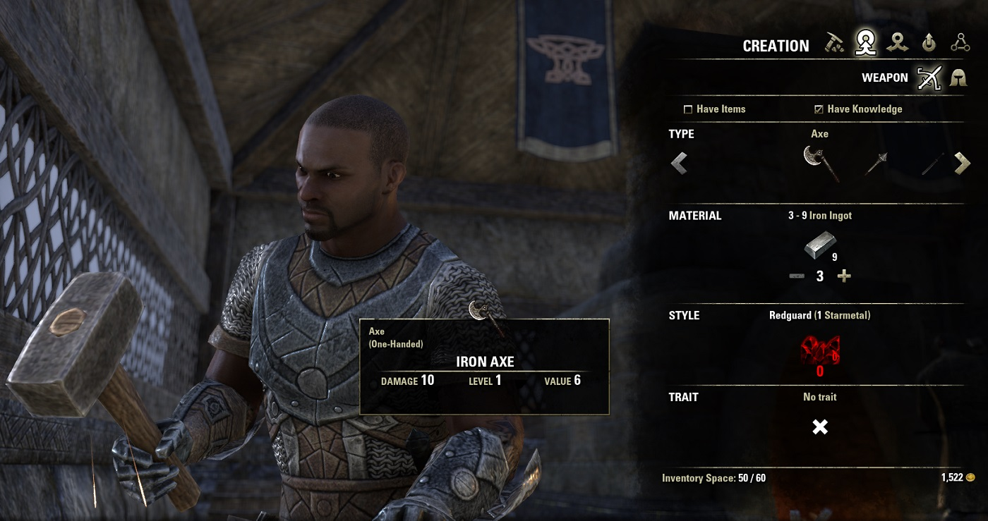 Elder Scrolls Online Beginner's Guide: Classes, Racial