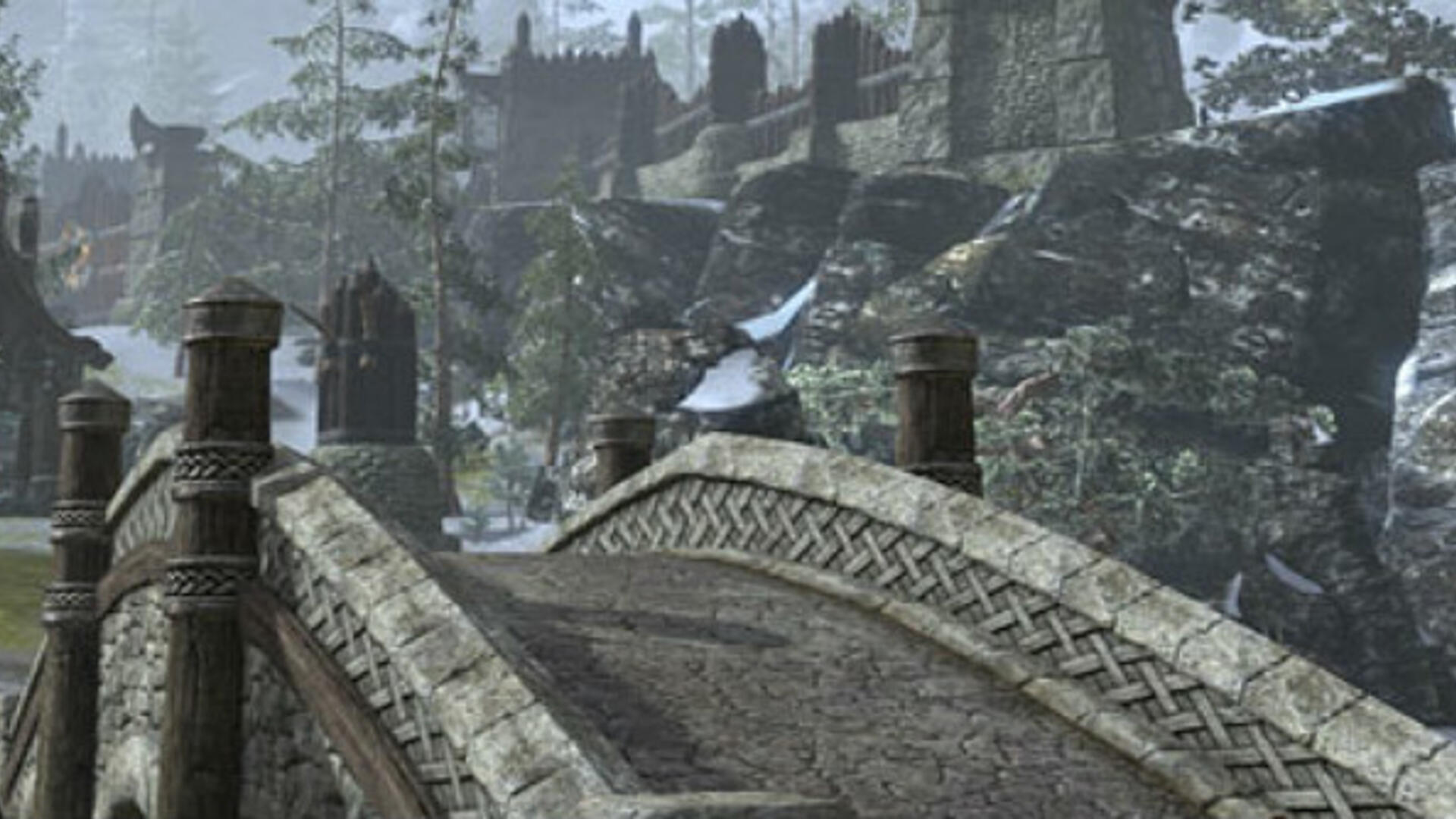 Elder Scrolls Online's Level Scaling Is What More MMOs Need
