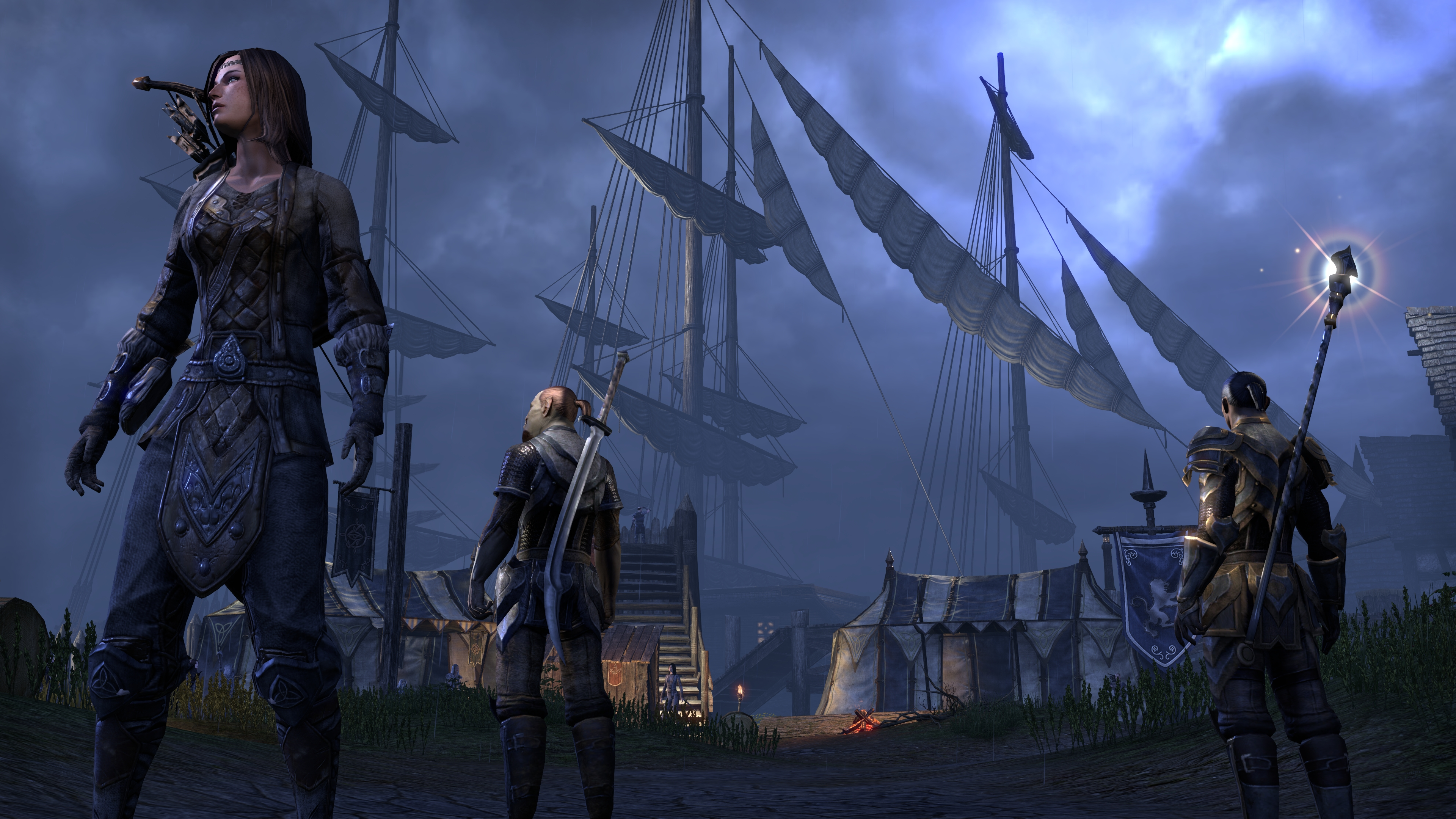 Elder Scrolls Online: Tips & Tricks for the New Adventurer | USgamer
