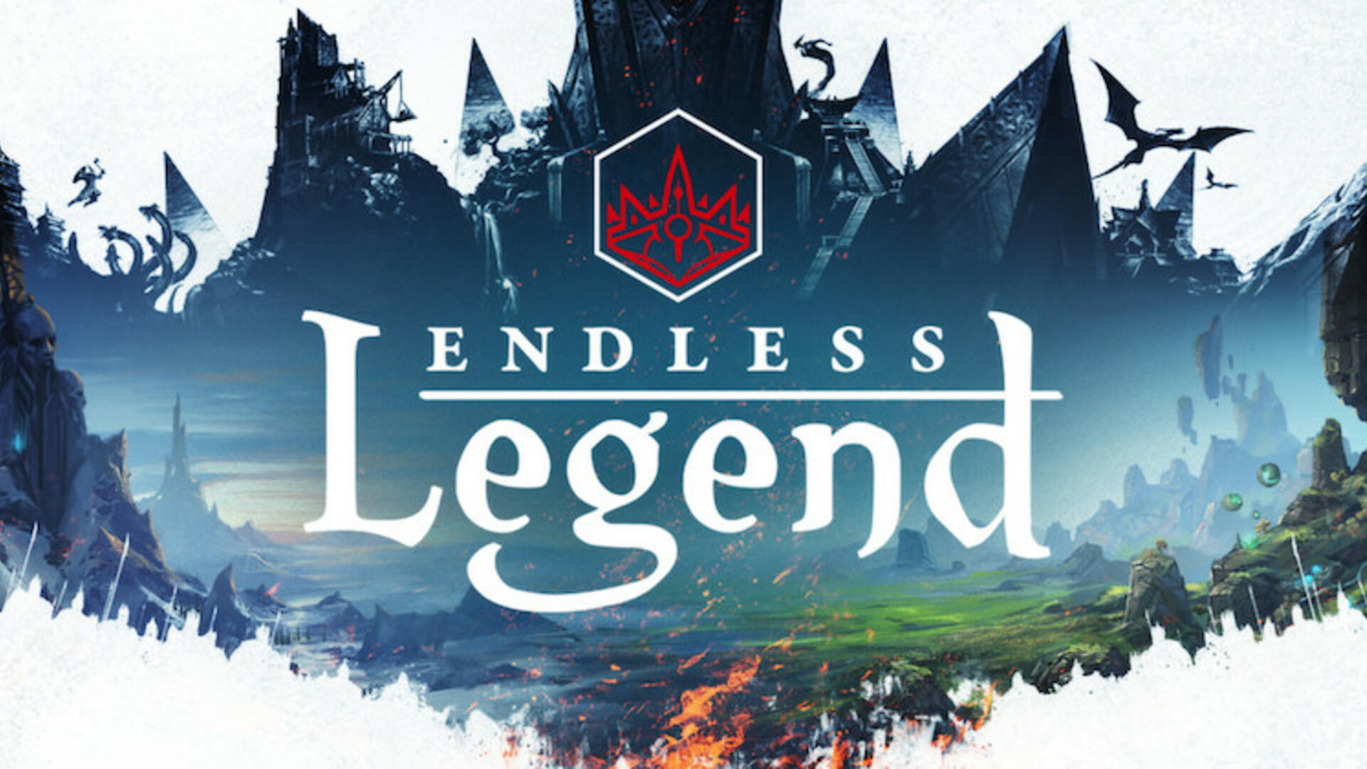 Endless Legend Preview: Strategy Games Can be Pretty, Too