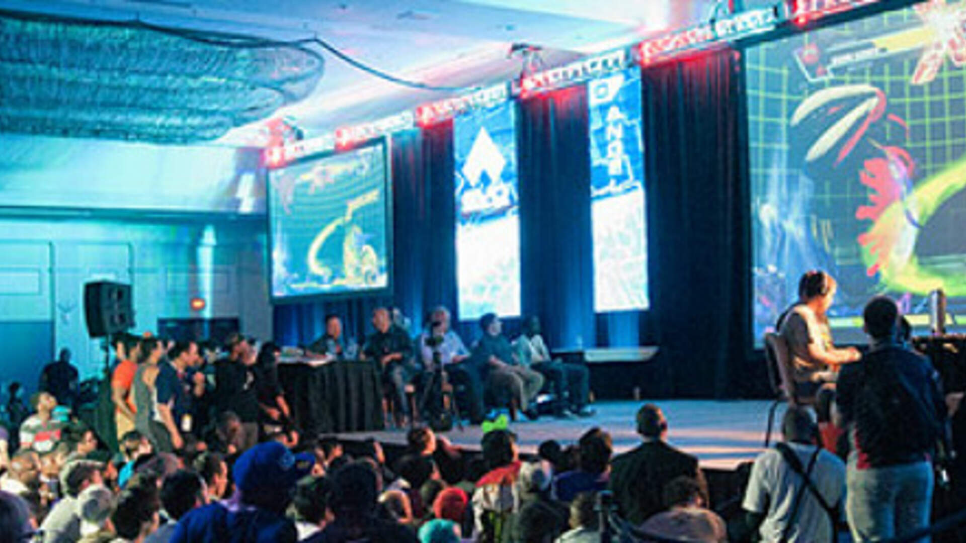 EVO 2014 Highlights: The Matches We'll be Talking About Until Next Year