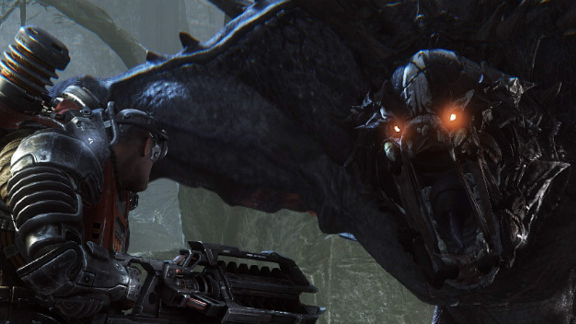 Turtle Rock Studios Moving on From Evolve