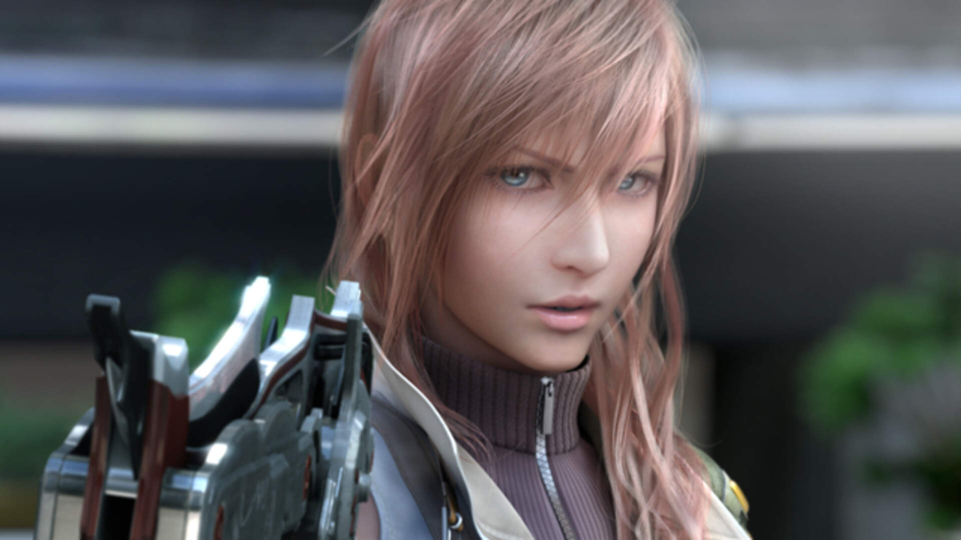 Final Fantasy XIII Trilogy Coming to Xbox One Backwards Compatibility Next Week