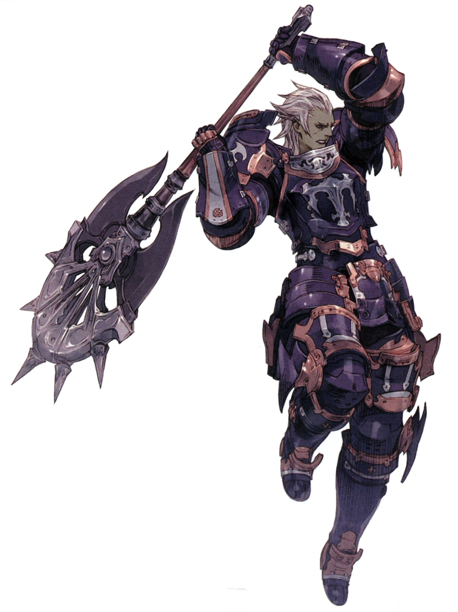 Final Fantasy XIV Guide: What's the Best Class to Play ...