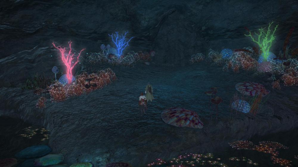 Final Fantasy XIV Dungeon Guide: Level Your Way to 50 With