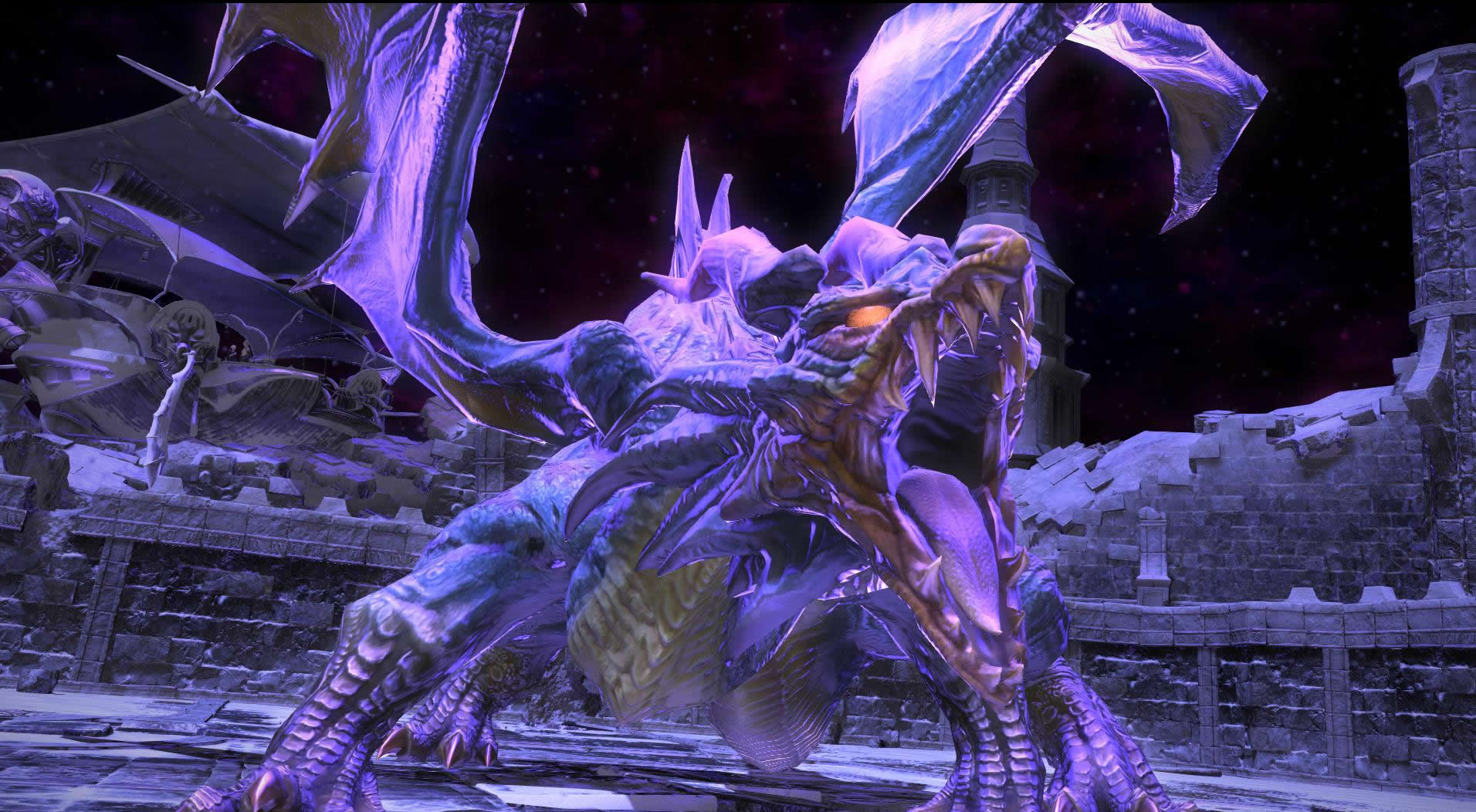 Final Fantasy XIV Dungeon Guide: Level Your Way to 50 With Friends