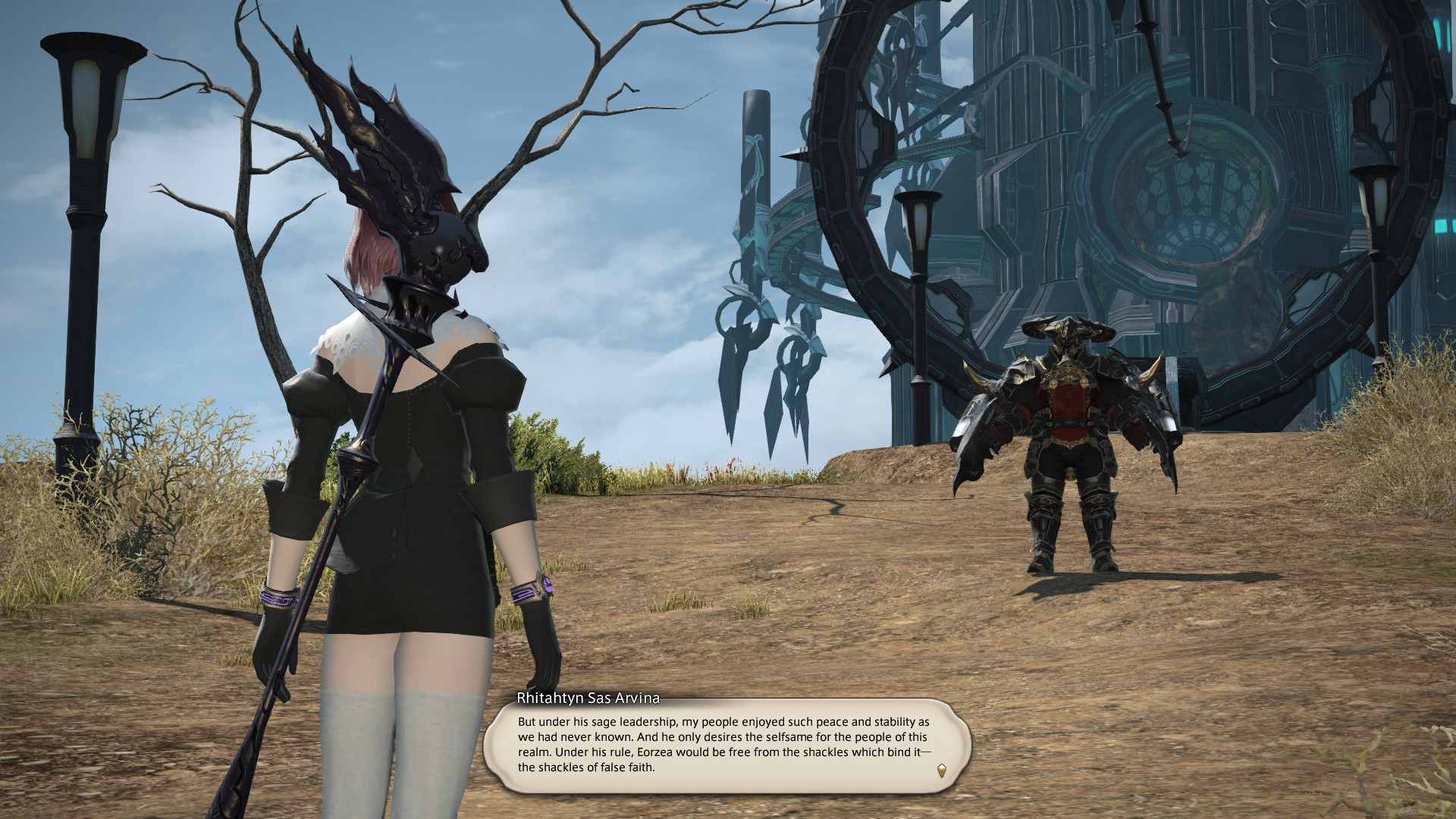 Final Fantasy XIV Trials Guide: Defeat Ifrit, Garuda, Titan