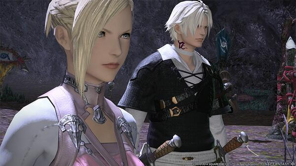 Final Fantasy XIV Patch 2 2 Coming March 27, Full Details